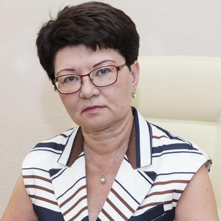 Тетяна Тимченко