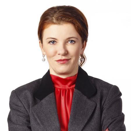 Вікторія Єсауленко
