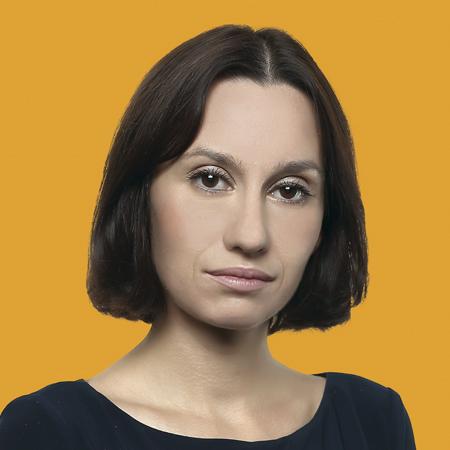 Марія Ортинська