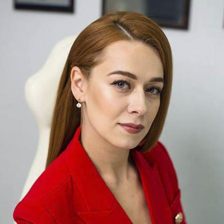 Юлія Патій