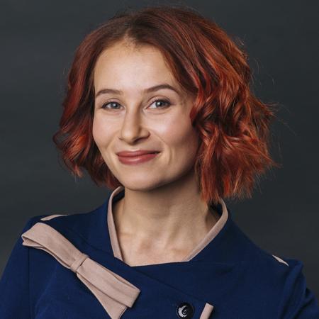 Ксенія Проконова