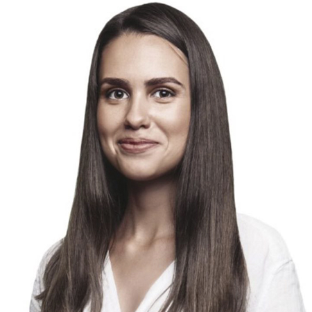 Світлана Панчішна