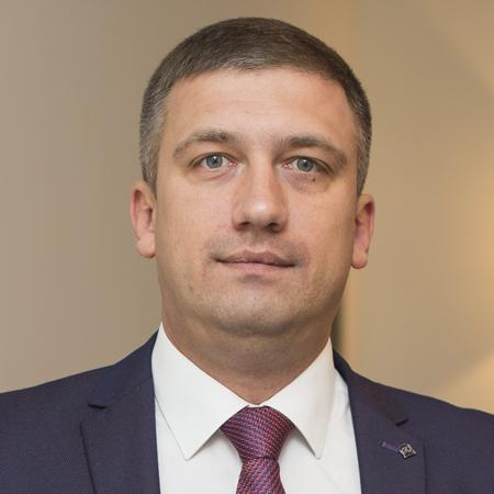 Віталій Бурдак