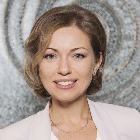 Олександра Сасіна