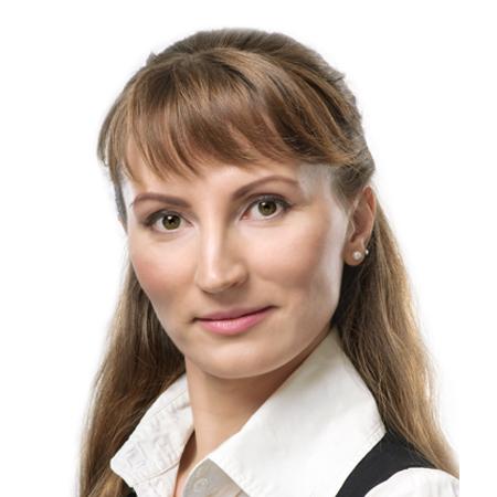 Ірина Чегринцева