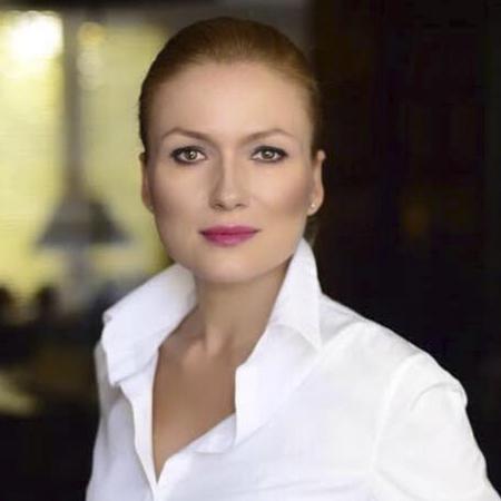 Анастасія Риданних