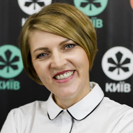 Ірина Главацька