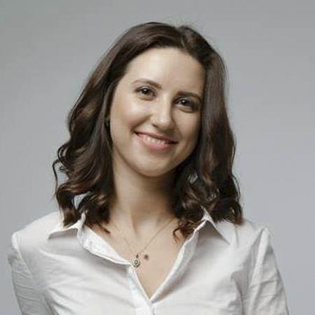 Катерина Заславська