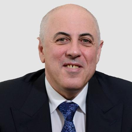 Михайло Дубинський