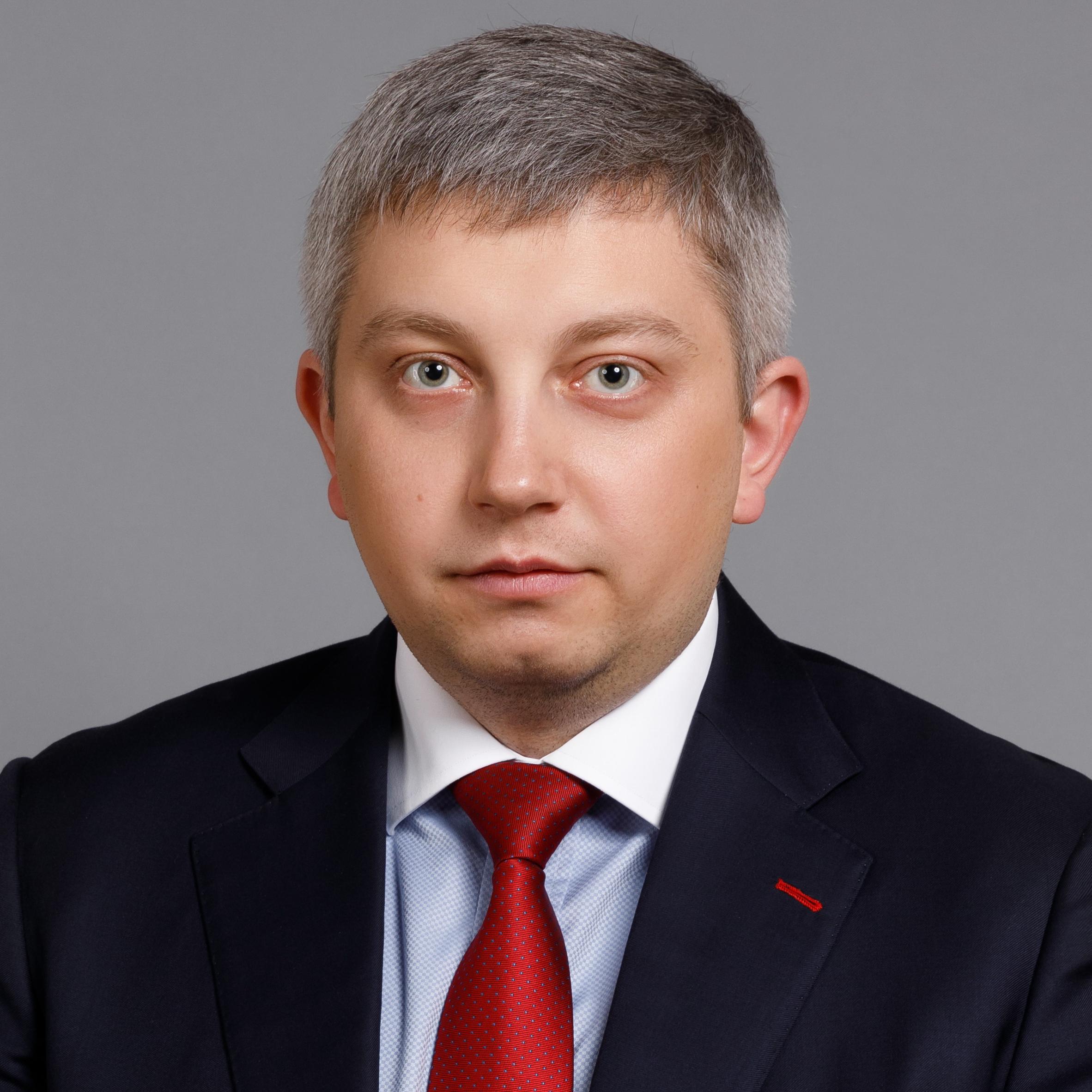 Юрій Хапко