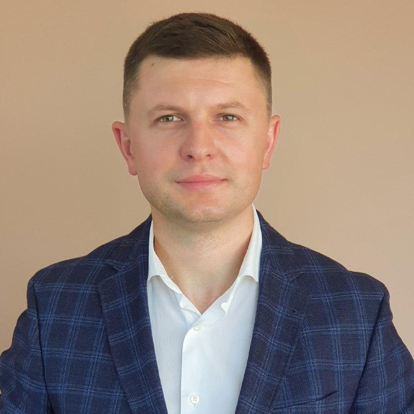 Олександр Берназюк