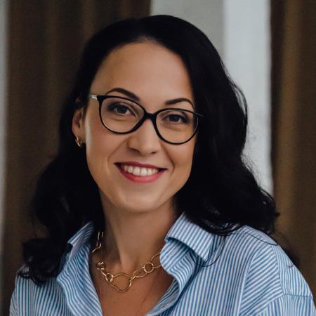 Олена Пархоменко