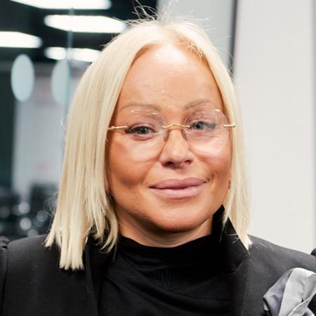 Ася Тарасова