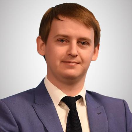 Олег Киричук