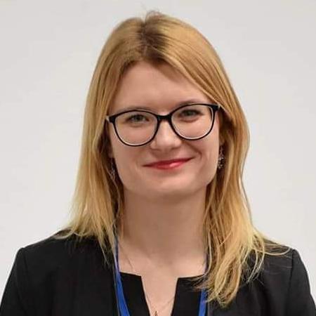 Ірина Кепич