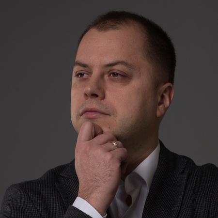Віталій Паляничко