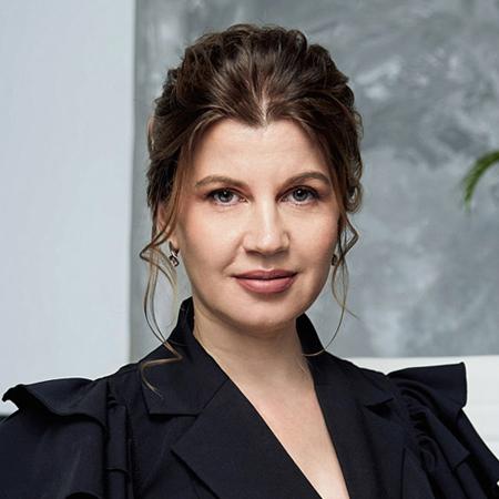 Олена Кузнечікова