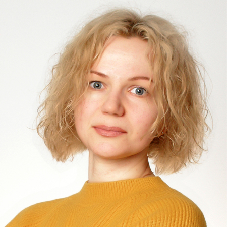 Ольга Стеценко
