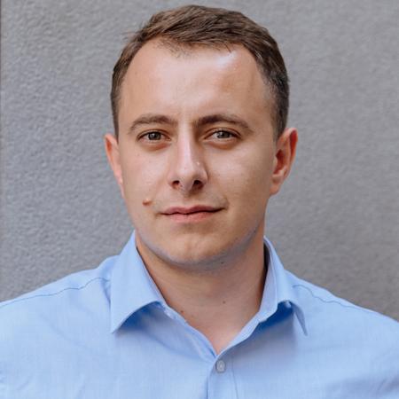 Андрій Гевко