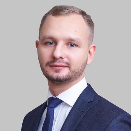 Антон Задериголова