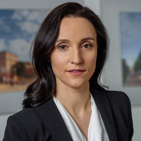 Вікторія Демиденко